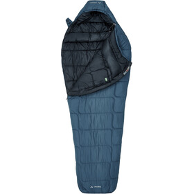 VAUDE Sioux 800 S Syn Sleeping Bag baltic sea